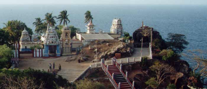 திருக்கோணேஸ்வரர் ஆலய கட்டுமானப் பணிகளுக்கு தடை!